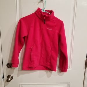 Columbia youth jacket size 10 to 12.